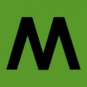 Simbolo Metro