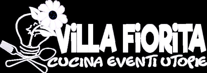 VILLA FIORITA | CUCINA EVENTI UTOPIE